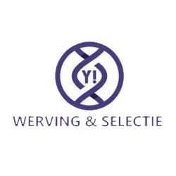 Y! Werving & Selectie