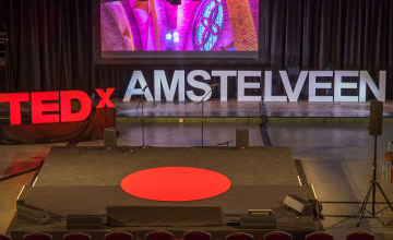 "TEDxAmstelveen 2020 - ""What the world need NOW…"""