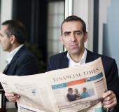 Beleggen in crisistijd: balanskracht doorslaggevend tijdens corona