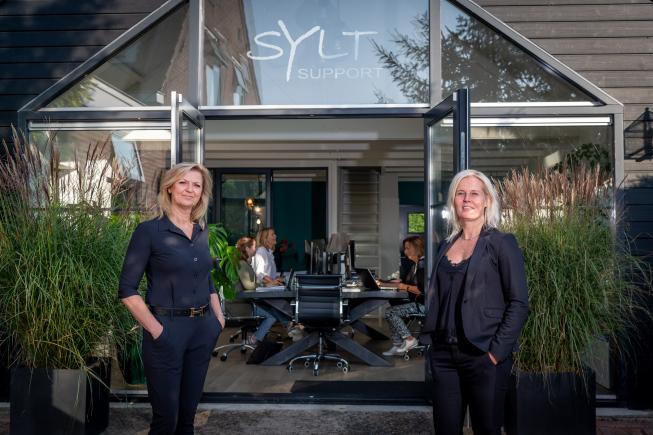 Sylt Support: altijd professionele en flexibele back-up