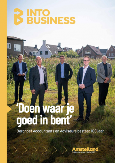INTO business Amstelland Herfst 2020