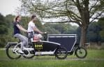 Lease een elektrische fiets bij BINK Fietsen!