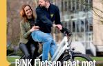 Online lancering lente uitgave INTO business Amstelland