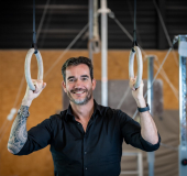 Joris van Soerland: In iedere wijk een AmstelveenSport-BeweegPlein'