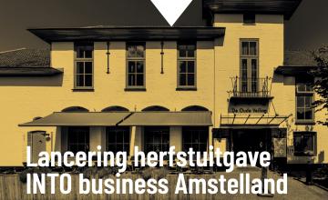 Lancering INTO business Amstelland