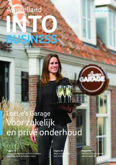 Amstelland Herfst 2016