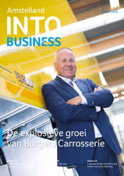 Amstelland Zomer 2016