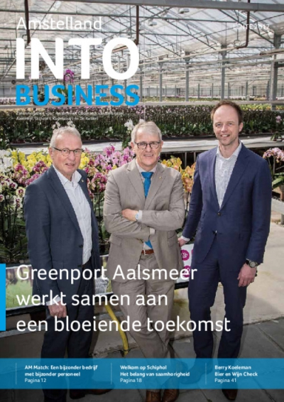 Amstelland Lente 2017